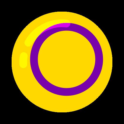 :marble_intersex: